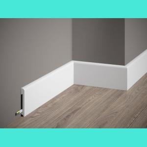 Fußbodenleiste MD234 Mardom Decor 8 cm