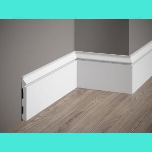 Fußbodenleiste MD358 Mardom Decor 12 cm