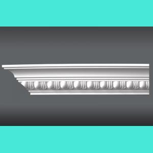 Abdeckung heizungsrohre Arstyl L2 20 cm