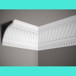 Deckenleiste – MDA401 Mardom Decor 16.4 cm