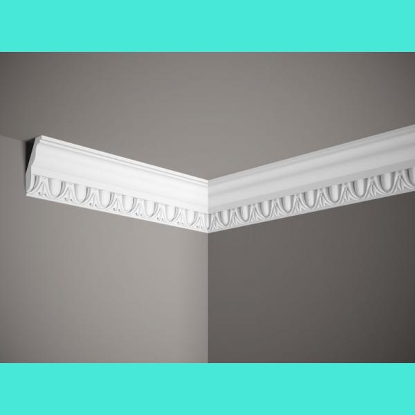 Deckenleiste – MDA212 Mardom Decor 4 cm