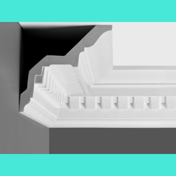 Deckenleiste –  COD-111 – 11,5 cm 11.5 cm
