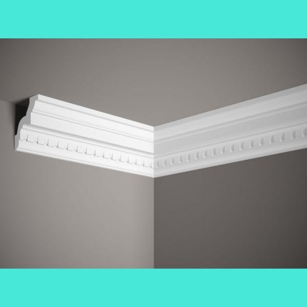 Deckenleiste – MDA002 Mardom Decor 240 cm
