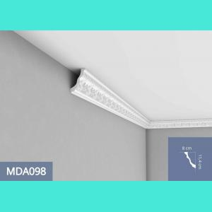 Deckenleiste – MDA098 Mardom Decor 8 cm