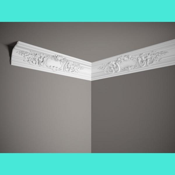Deckenleiste – MDA109 Mardom Decor 17.8 cm