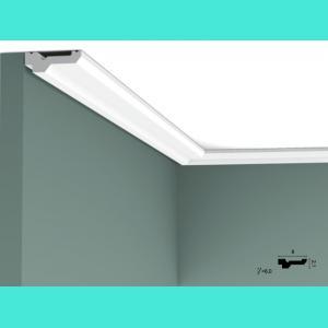 Wanddeko Wohnzimmer C360 Orac Decor 2.1 cm